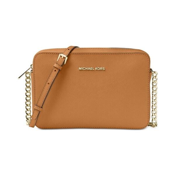 d03e579aa944 Buy Brown Michael Kors Crossbody   Mini Bags Online at Overstock ...