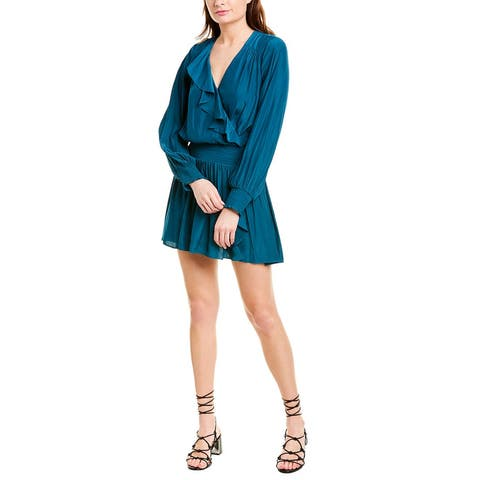 Ramy Brook Corina Mini Dress