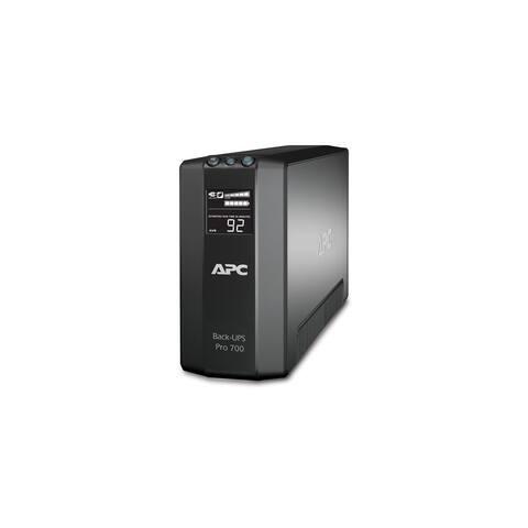 APC CA1950B APC BR700G Back-UPS Pro 700 UPS - Multicolor