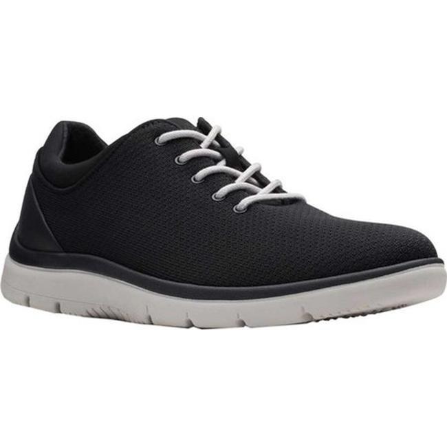 Tunsil Ace Sneaker Black Textile