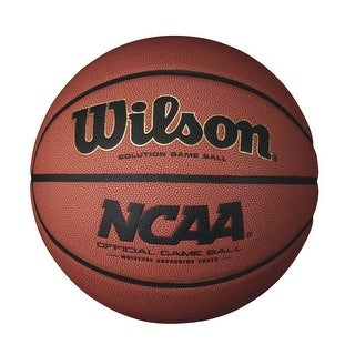Wilson NCAA Intermediate Size Game Basketball - WTB0701
