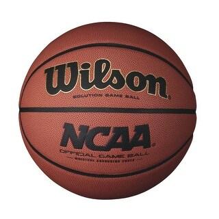 Wilson NCAA Official Size Game Basketball - WTB0700
