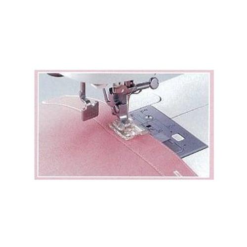 Juki Manual Buttonhole & Decorative Stitch Presser Foot