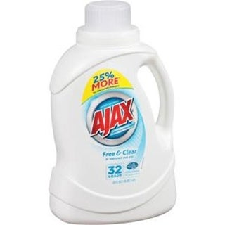 Ajax AJAPB49551 50 oz Liquid Laundry Detergent