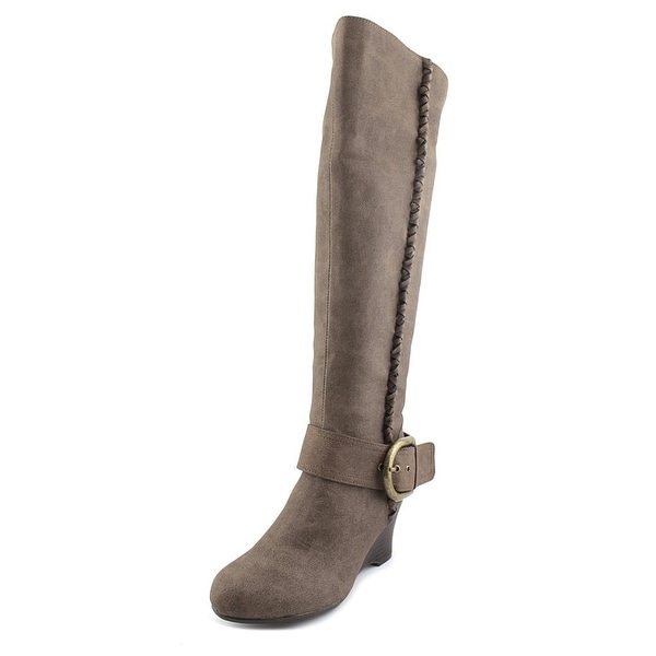 Unionbay Remy Women Brown Boots