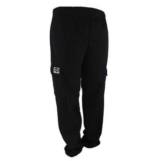 Buffalo Outdoors® Fleece Cargo Pants