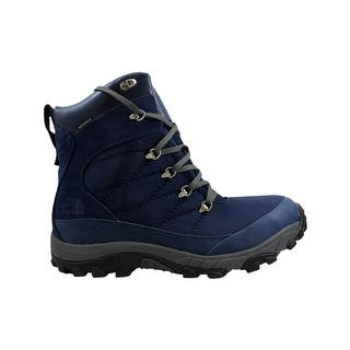 19d4ae5801e7c Quick View.  76.77. The North Face Chilkat Nylon Cosmic Blue Zinc Grey ...