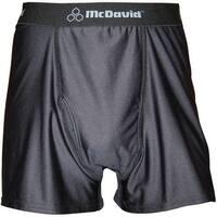McDavid 9252 Adult Sport Boxer - Black
