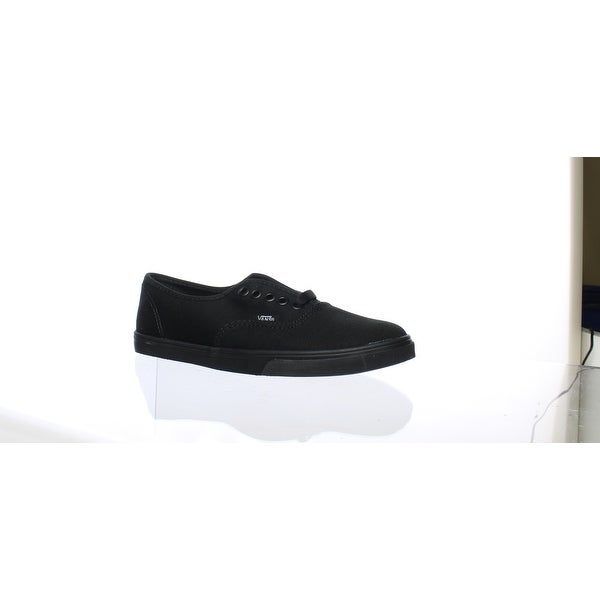 Shop Vans Womens Lo Pro Black Black Skateboarding Shoes Size 6 - Free  Shipping Today - Overstock.com - 27414747 d5d5bc031954