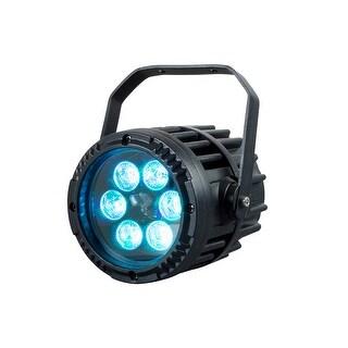 Stage Right IR Outdoor Mini PAR 3 Watt x 6 LED (RGB)
