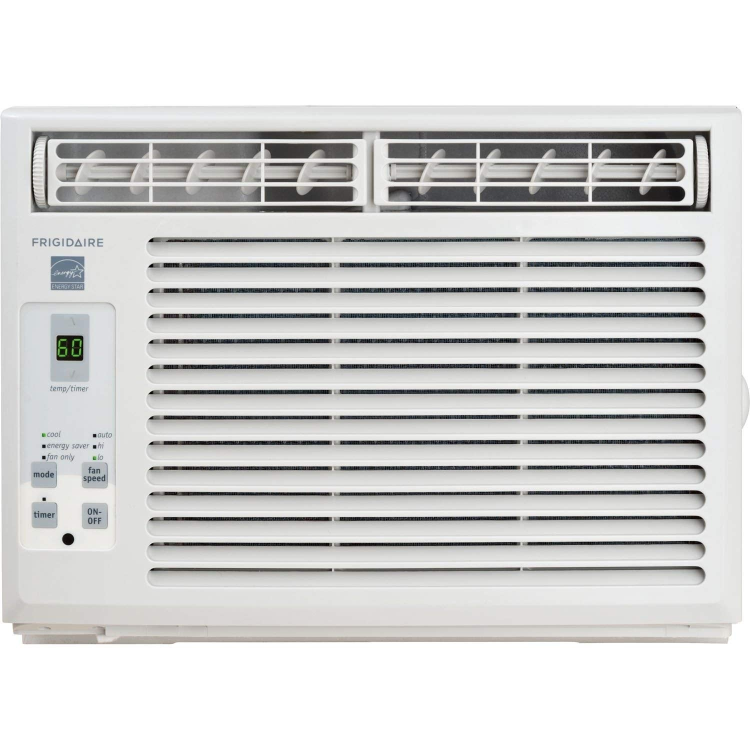 Frigidaire FFRE0533S1 Frigidaire Air Conditioner Mini - Electronic With Remote