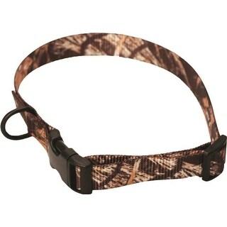 Scott Pet 1429M4LG Realtree MAX-4 Adjustable Dog Collar, Large