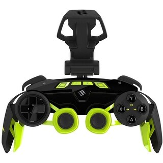 Mad Catz L.Y.N.X. 3 Mobile Wireless Controller f/ Android & Windows - MCB322690006/04/1