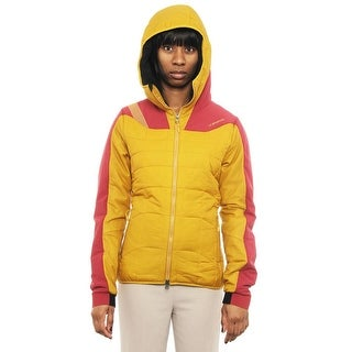 La Sportiva Women Halley 2.0 Primaloft Jacket Basic Jacket Nugget