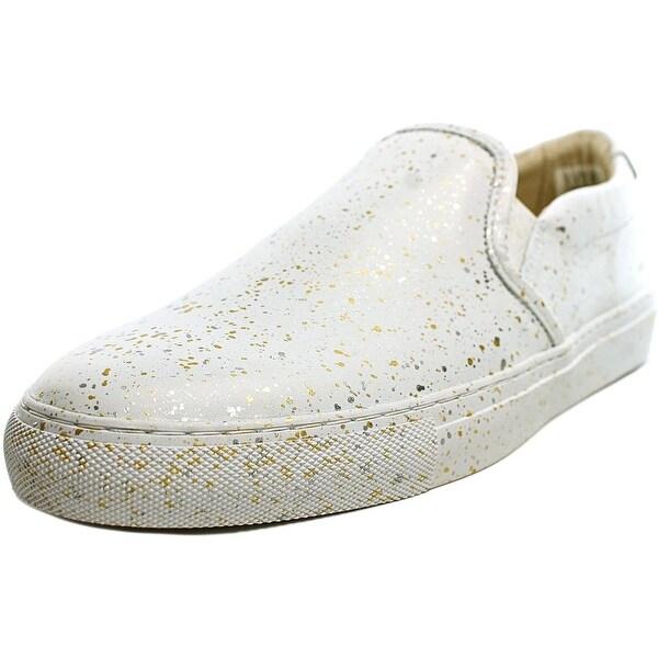 Skechers Vaso - Gemelo Women Round Toe Leather White Loafer