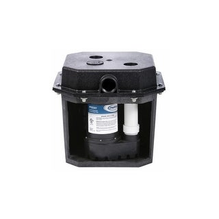 ProFlo PF92017 1/3 HP Cast Iron Remote Drain Pump System