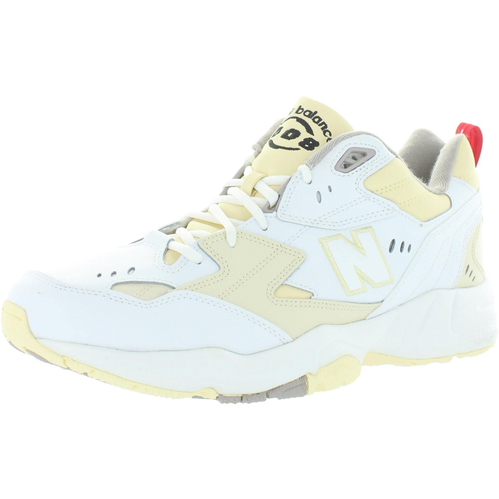 Shop New Balance Mens 608 V1 Sneakers