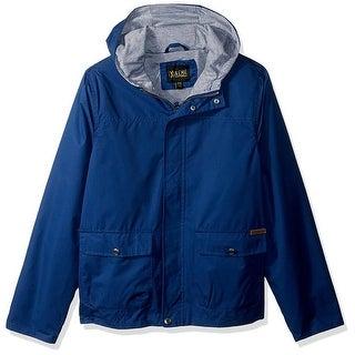 iXtreme Boys 4-7 Twill Anorak Jacket