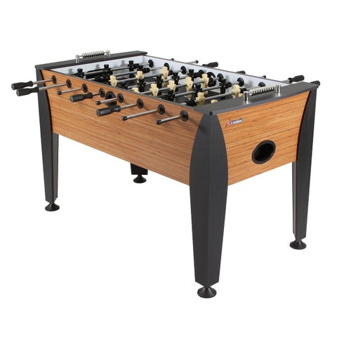 """Atomic Pro Force 56"""" Foosball Soccer Table / G01342W"""