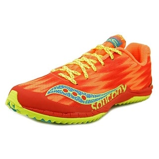 Saucony Kilkenny XC Round Toe Synthetic Cleats (Option: Cleats)