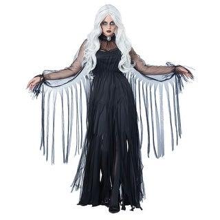 Womens Vengeful Spirit Halloween Costume