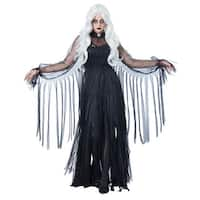 Womens Vengeful Spirit Halloween Costume