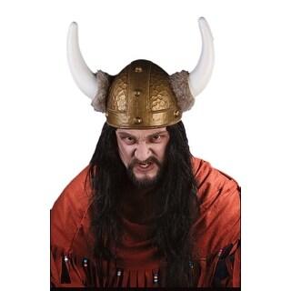Viking Helmet for Halloween Costume