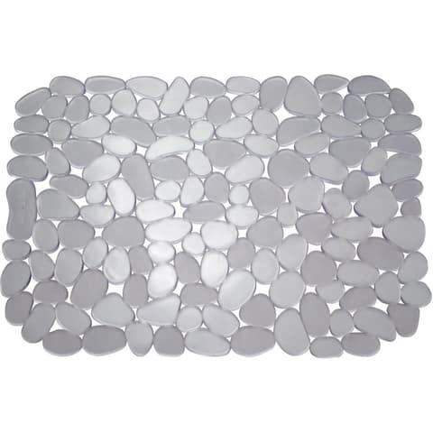 InterDesign Large Graphite Sink Mat