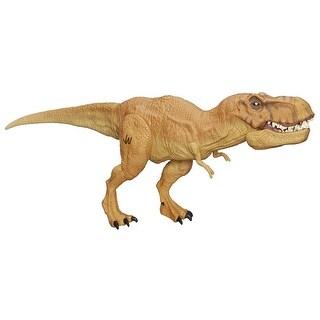 Jurassic World Chomping Tyrannosaurus Rex Dinosaur Action Figure