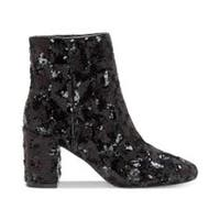 INC International Concepts Womens Georgiee Closed Toe Ankle Fashion Boots
