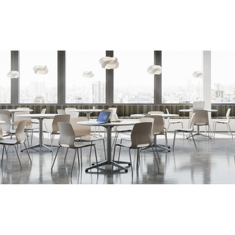 Olio Designs Square Bistro Table