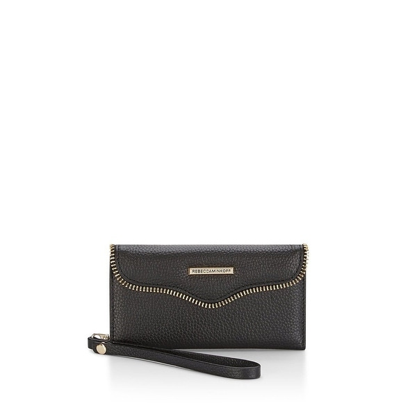 37252730a ... Cases. Rebecca Minkoff M.A.B. Tech Wristlet For iPhone 8 & iPhone 7,  Black