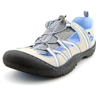 JBU by Jambu Myrtle Round Toe Canvas Water Shoe