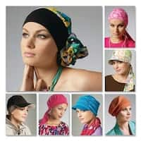 All Sizes In One Envelope - Headband; Head Wraps And Hats