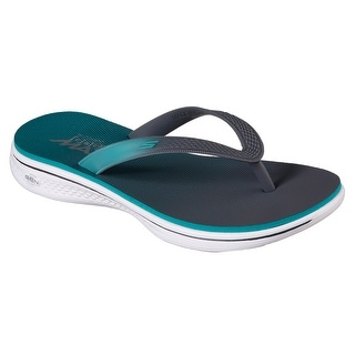 Skechers 40898 CCTL Women's H2 GOGA-SPLASH  Sandal