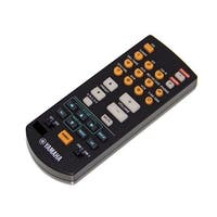OEM Yamaha Remote Control Originally Shipped With: RXV1800, RX-V1800, RXV1800BL, RX-V1800BL