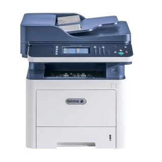 3335-DNIM WorkCentre DNIM Monochrome Multifunction Printer - Blue &