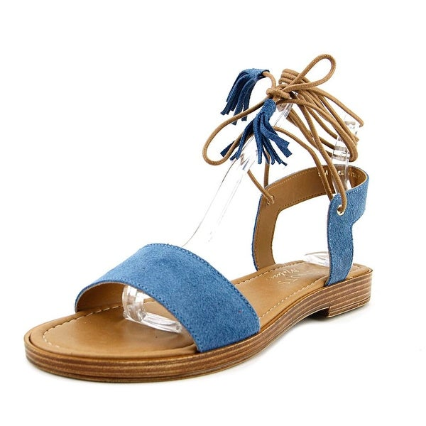 Charles By Charles David Sting Blue Sandals