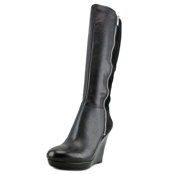 Bar III Tristan Women Black Boots