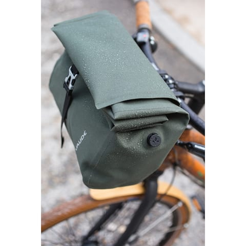 Vaude Comyou Box Bike Handlebar Bag - One Size