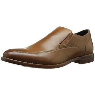 Rockport Mens Leather Slip On Loafers - 12 wide (e)
