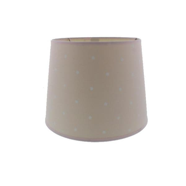 Koala Baby Nursery Lamp Shade Polka Dot O S