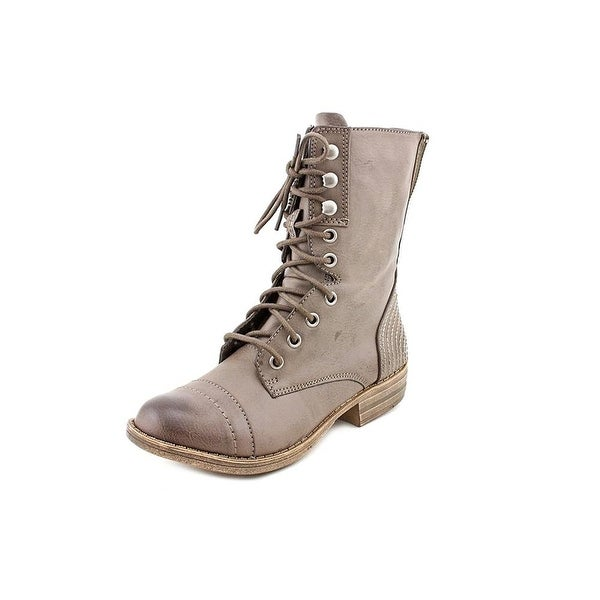 American Rag Womens Kadet Almond Toe Ankle Fashion Boots