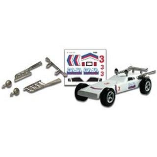 Baja Champ - Pine Car Derby Custom Parts