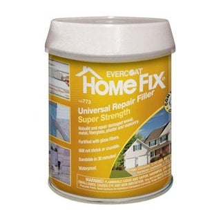 Evercoat 100773 Home Fix Universal Repair Filler, 1 Quart