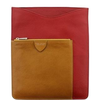 Marc Jacobs iPad Sleeve Leather Colorblock