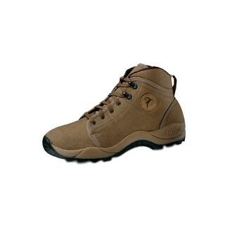 Boreal Climbing Outdoor Boots Mens Desert Lightweight Brown