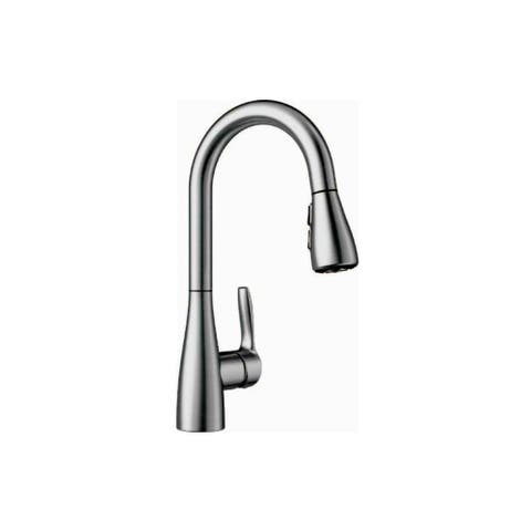 Blanco 442206 Atura Pull-Down Faucet with Dual Spray -