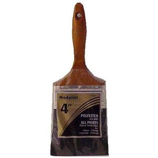 Linzer 1123-15 Imported Poly Paint Brush, 1-1/2""