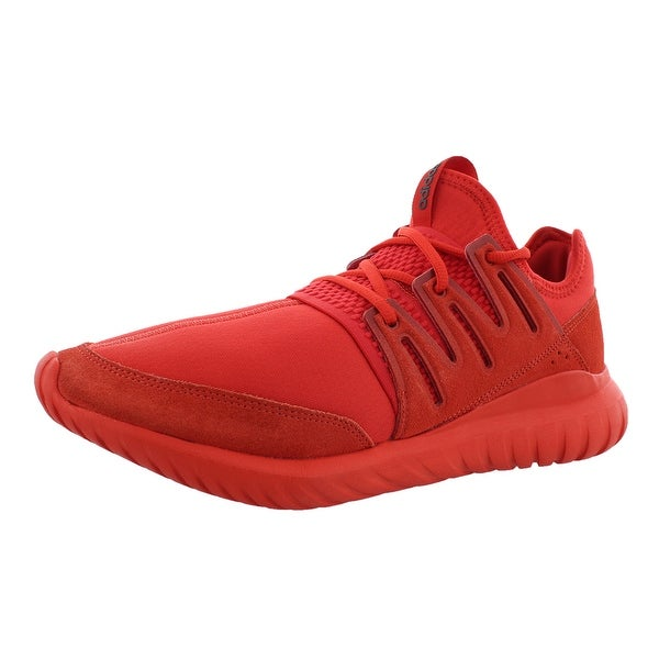 Factory Outlet Mens Sneakers Adidas Tubular Radial Lace up
